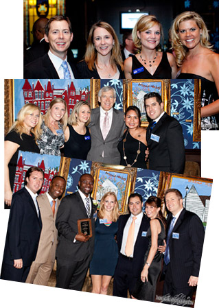 foydpics Five Outstanding Young Dallasites (FOYD)